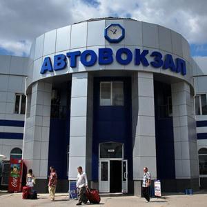 Автовокзалы Изоплита