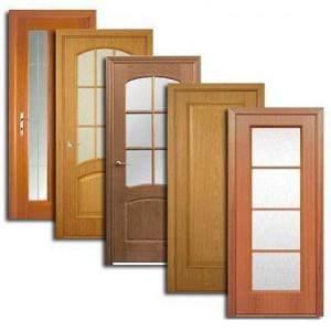 Двери, дверные блоки Изоплита