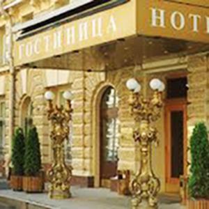 Гостиницы Изоплита