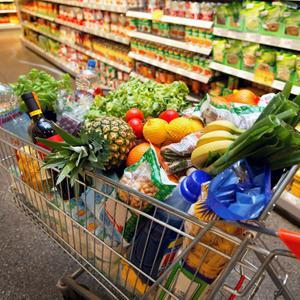 Магазины продуктов Изоплита