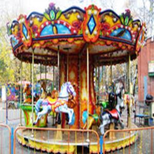 Парки культуры и отдыха Изоплита