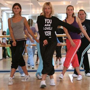 Школы танцев Изоплита
