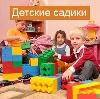 Детские сады в Изоплите