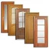 Двери, дверные блоки в Изоплите