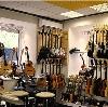 Музыкальные магазины в Изоплите