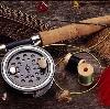 Охотничьи и рыболовные магазины в Изоплите