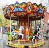 Парки культуры и отдыха в Изоплите