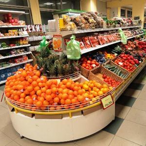 Супермаркеты Изоплита