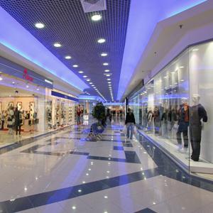 Торговые центры Изоплита